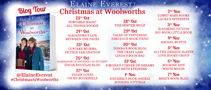 Christmas at Woolworths Banner4