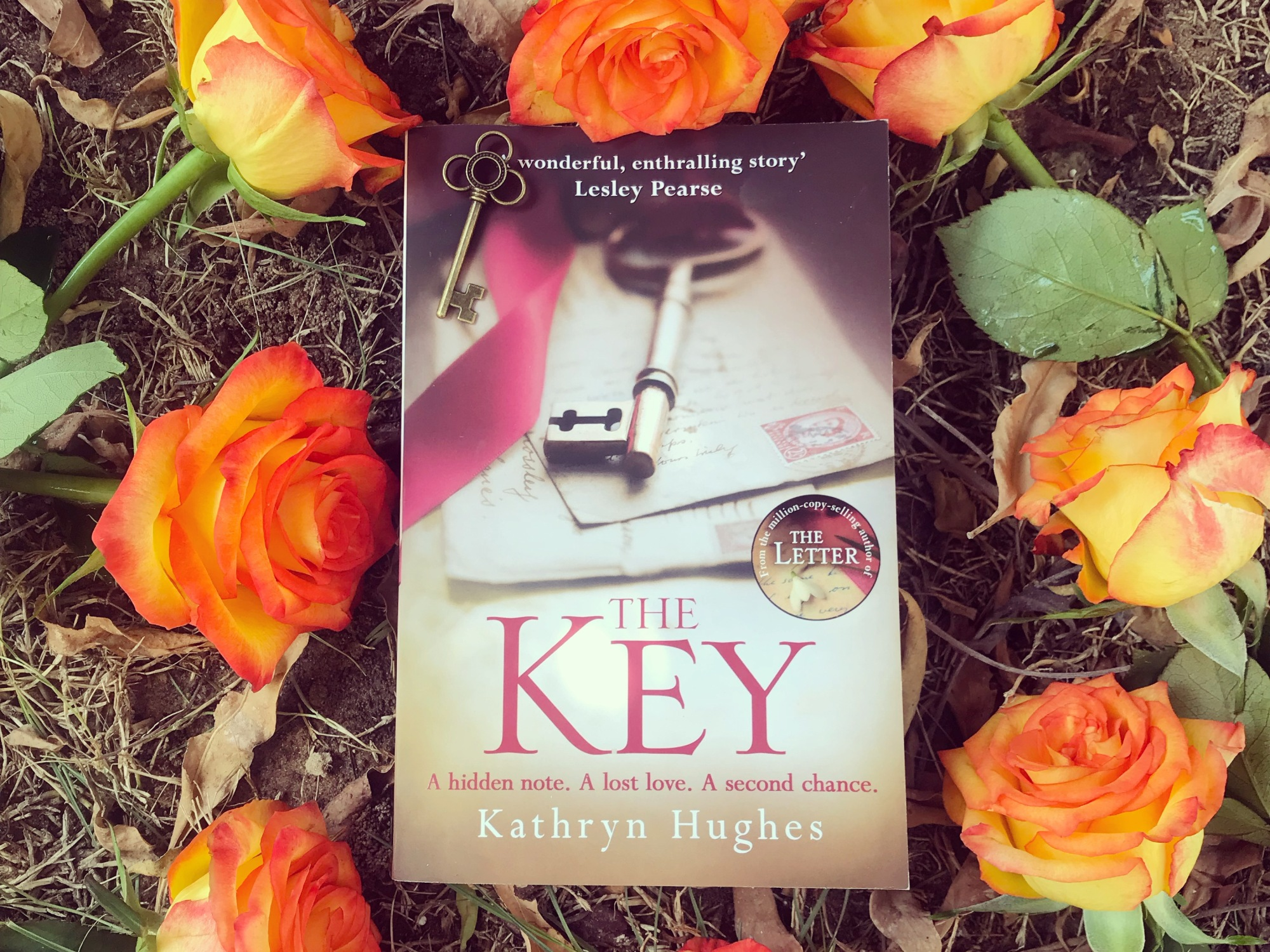 The Key By Kathryn Hughes Reviews By Chlo